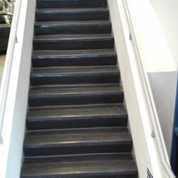 Photo Of Top Tread Stairways   Rio Linda, CA, United States. Rubber Stair  ...