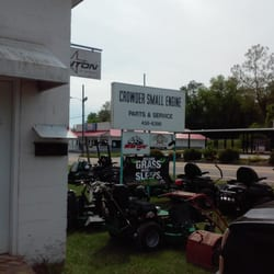 Photo Of Crowder Small Engine   Loudon, TN, United States. Crowder Parts And
