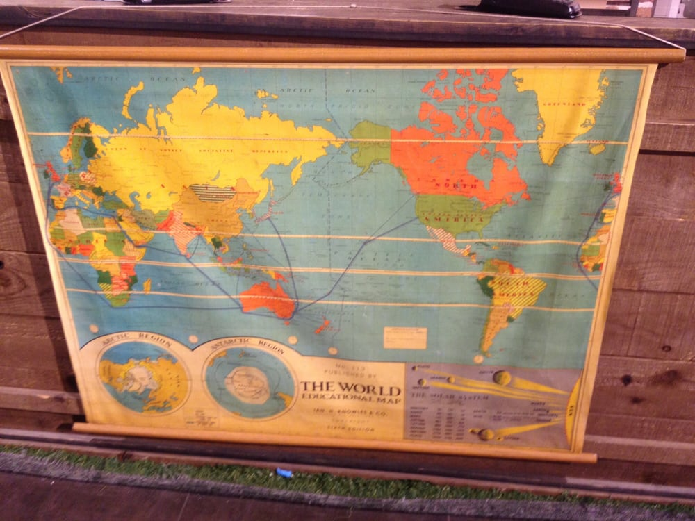 World map yelp photo of typo perth western australia australia world map gumiabroncs Choice Image