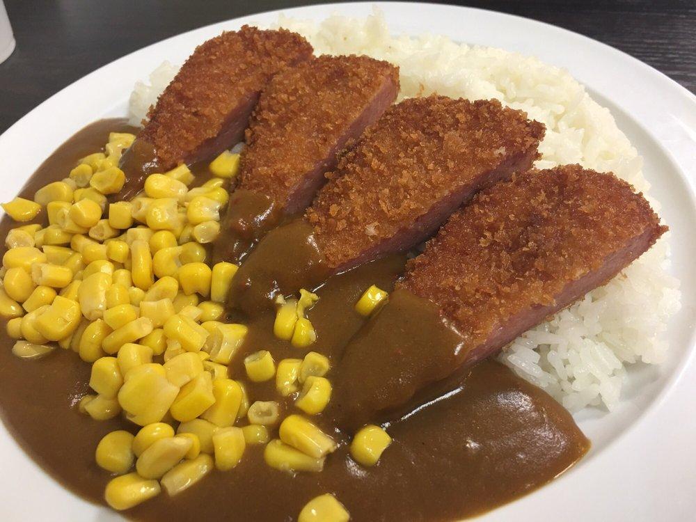 Zen Curry Express