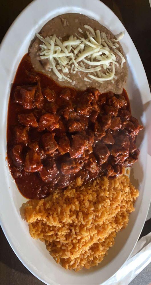 Fuegos Restaurant: 521 W Brown St, Pampa, TX
