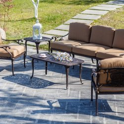Charmant Photo Of Paca Home And Patio Wholesale Patio Furniture Store   Houston, TX,