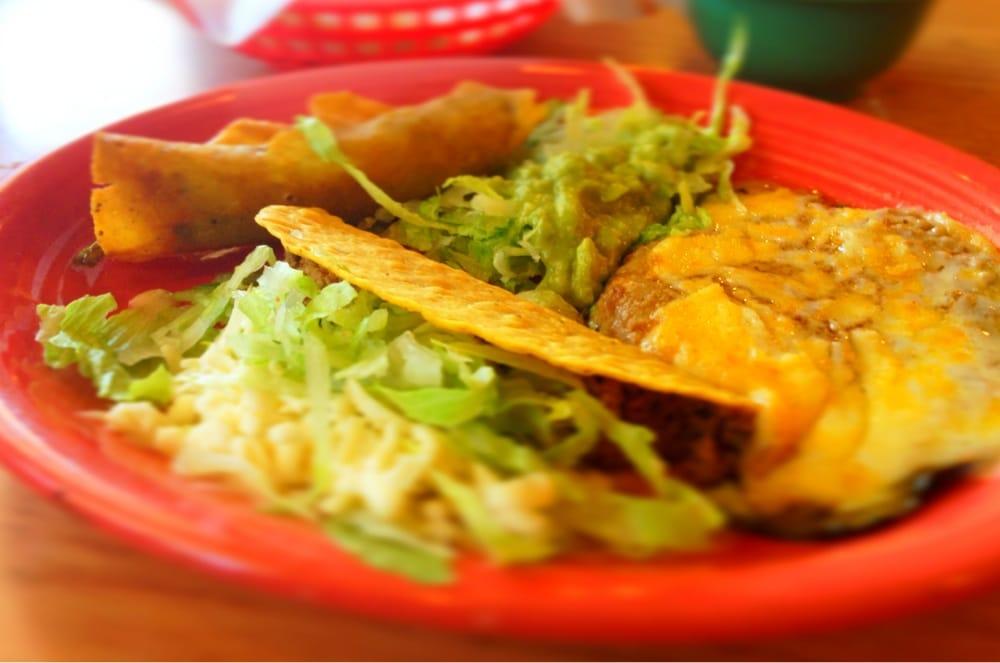 Mexican Food Restaurants In San Marcos