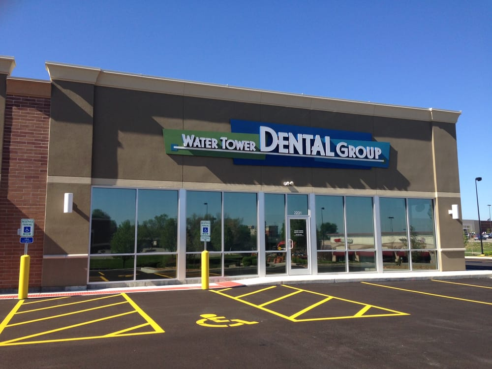 Water Tower Dental Group and Orthodontics: 2231 Michigan Ave, Arnold, MO