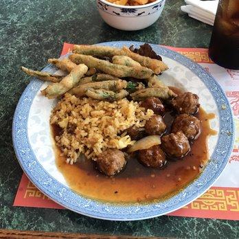 Hing Ta Restaurant Rocky Mount Menu