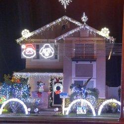 Photo of Da Ohana Christmas Light Show - Ewa Beach, HI, United States