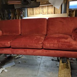 Photo Of 5280 Upholstery   Denver, CO, United States