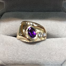 David haffey fine jewelry schmuck reparatur 585 sw 6th for David s fine jewelry