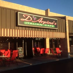 Photo Of D Arpino S Italian Cafe Springfield Mo United States The