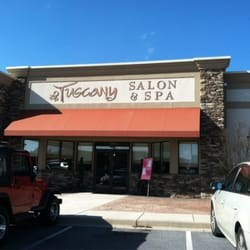 tuscany salon spa hairdressers 1510 blue ridge blvd
