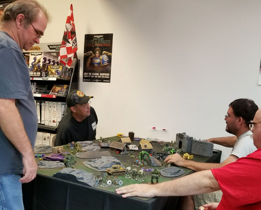 War Room Games Yelp