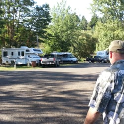 Photo Of Pullman RV Park