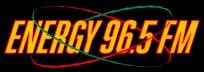 MIX 96.5 FM KHMX