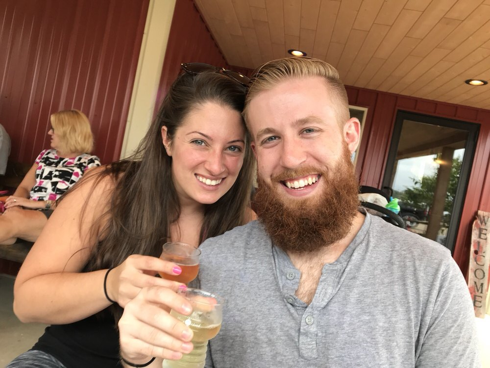 The Merry Hearted Cidery: 5740 W M 61, Gladwin, MI