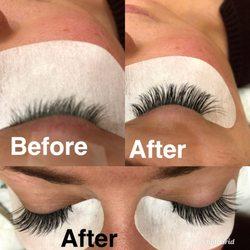 220cb178f37 Photo of Terri's Nails Lounge & Spa - San Diego, CA, United States. We do eyelash  extensions!