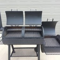 texas longhorn bbq pits furniture stores 554 w fm 2369 uvalde