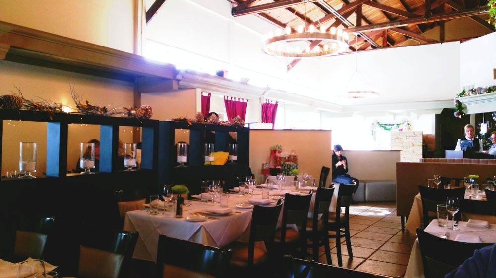 Photos For A Bellagio Italian Restaurant Yelp