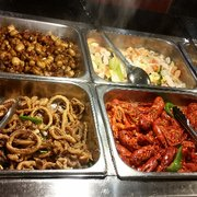 This Is What Photo Of Chinese Buffet Restaurant Ithaca Ny United States