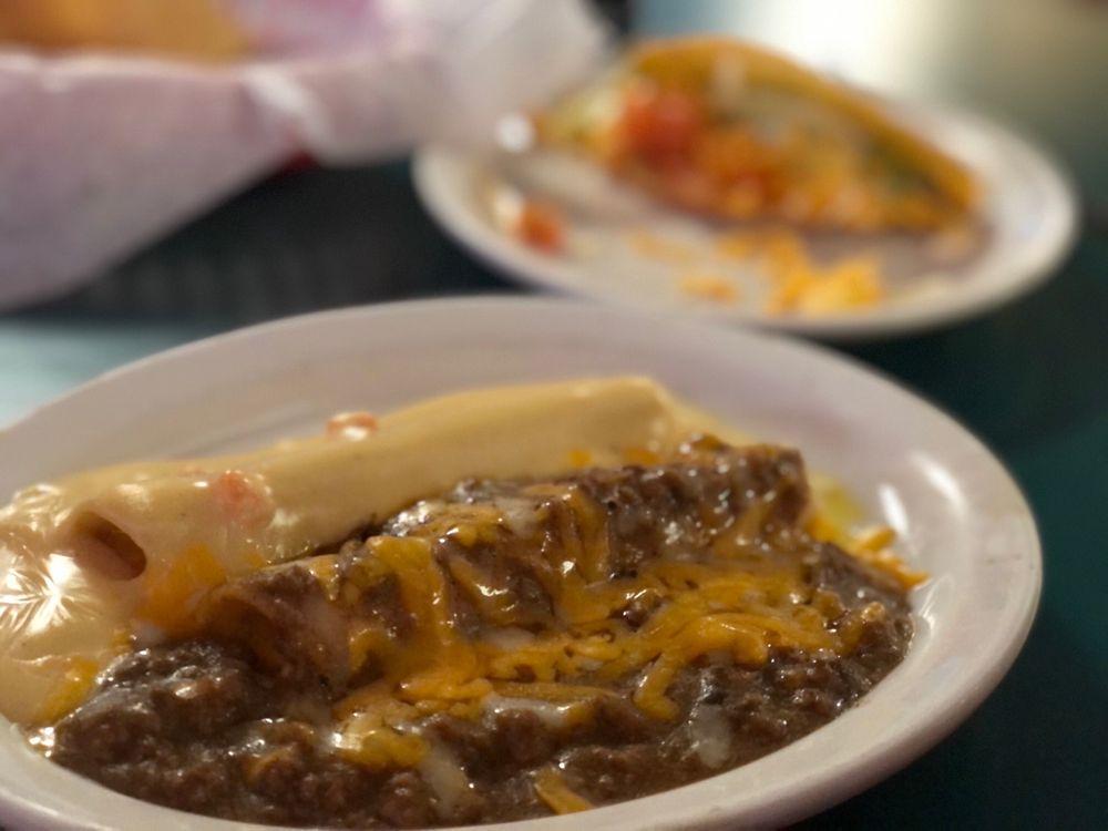 Don Felix's Mexican Restaurant: 1221 US Hwy 79 N, Henderson, TX