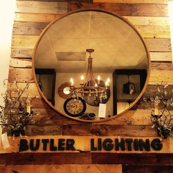 Photo Of Butler Lighting High Point Nc United States