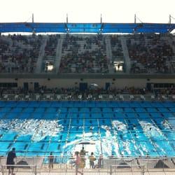 Nisd Natatorium Swimming Pools San Antonio Tx