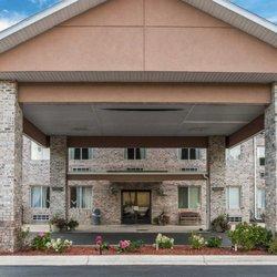 Photo Of Comfort Inn Whitehall Mi United States