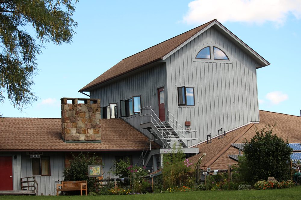 Audubon Community Nature Center: 1600 Riverside Rd, Jamestown, NY