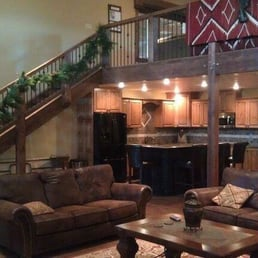 Photo Of Arista Ranch   Norfolk, NE, United States. Full Kitchen Area.