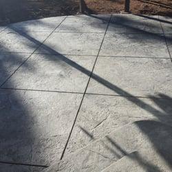 Photo Of Evergreen Landscape Concrete San Jose Ca United States