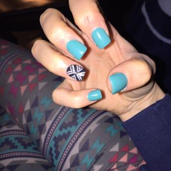 Nail masters 29 reviews nail salons 1870 marketplace - Burlington nail salons ...