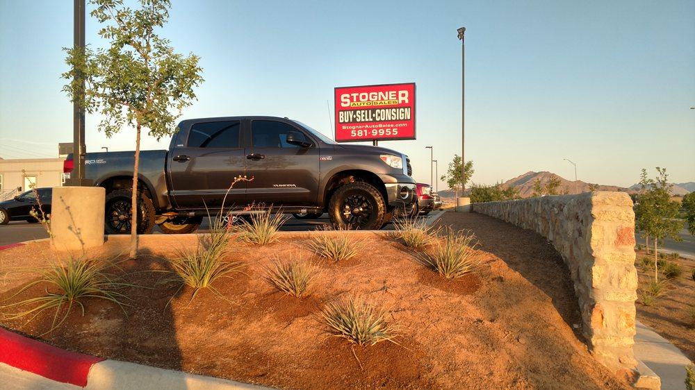 Stogner Auto Sales