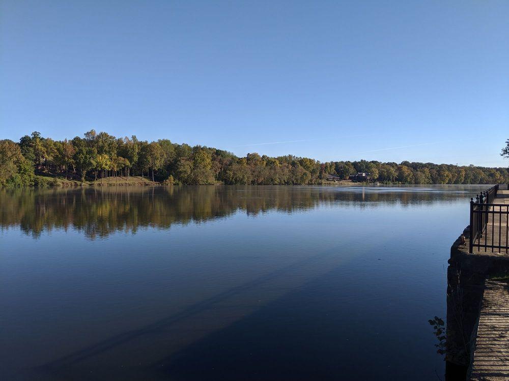 Tuscaloosa Riverwalk: 2710 Jack Warner Pkwy NE, Tuscaloosa, AL