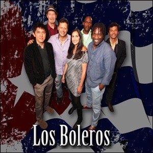 Los Boleros Cuban Band and Latin Band