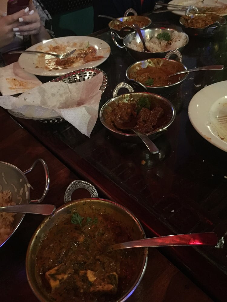 Indian Restaurant In Bulimba