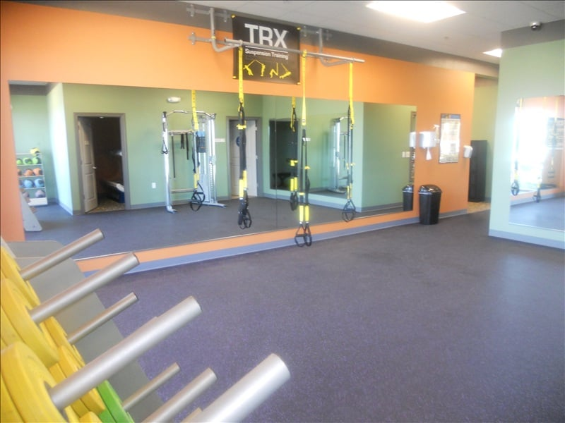 Anytime Fitness: 4530 S Carson St, Carson City, NV