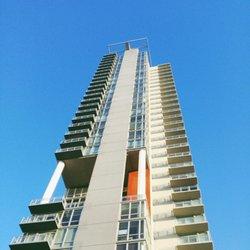 Skybridge Condominium Association Apartments W Washington