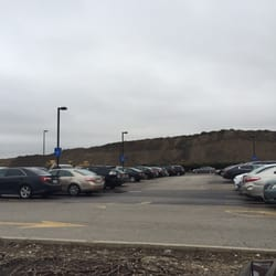 O Hare International Cell Phone Lot Parking