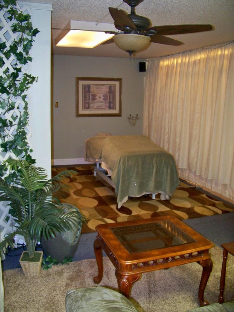 Marla's Massage: 136 N Grant Ave, Manteca, CA