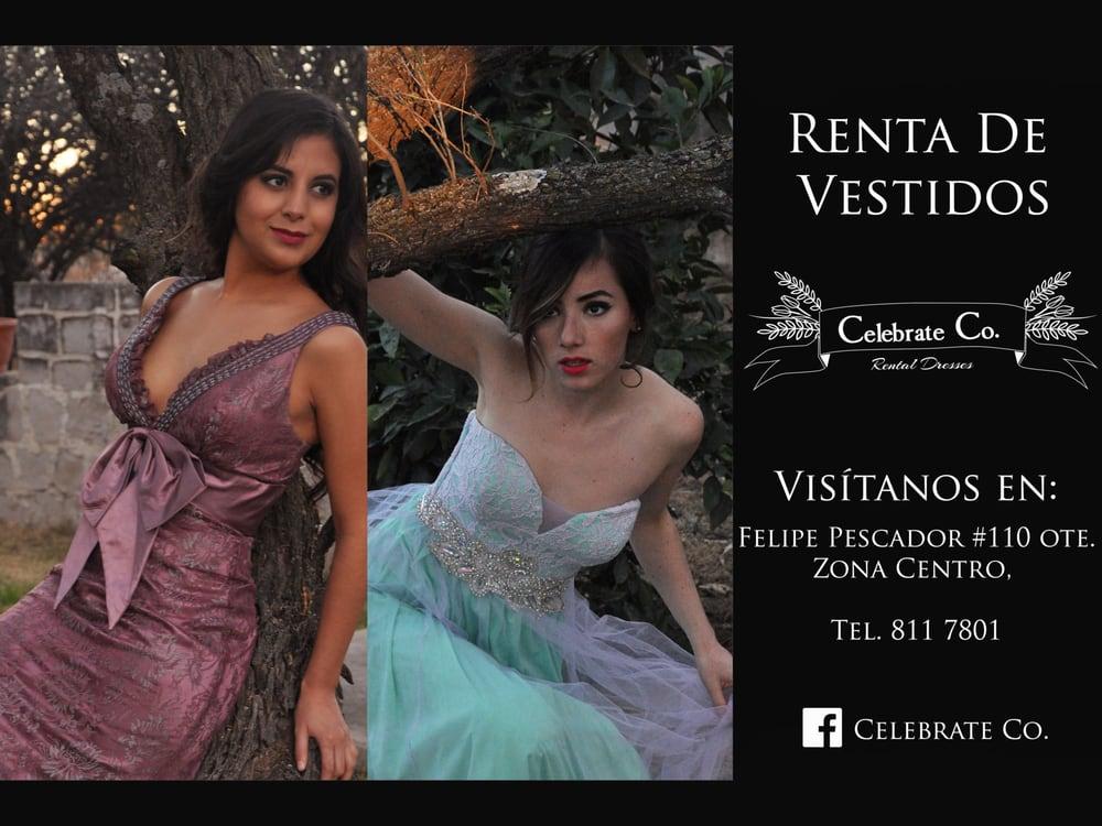 Renta de vestidos de noche ciudad de mexico