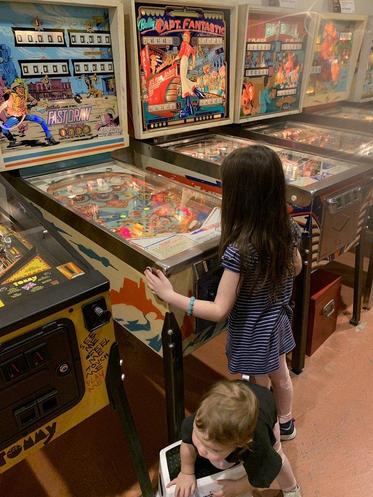 Social Spots from Replay Amusement Museum
