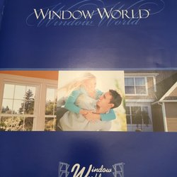 Photo Of Window World Huntsville Al United States