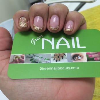 Green Nail - 949 Photos & 380 Reviews - Nail Salons - 14521 Ventura ...