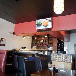 Photo Of Easton Asian Bistro Pa United States Sushi Bar