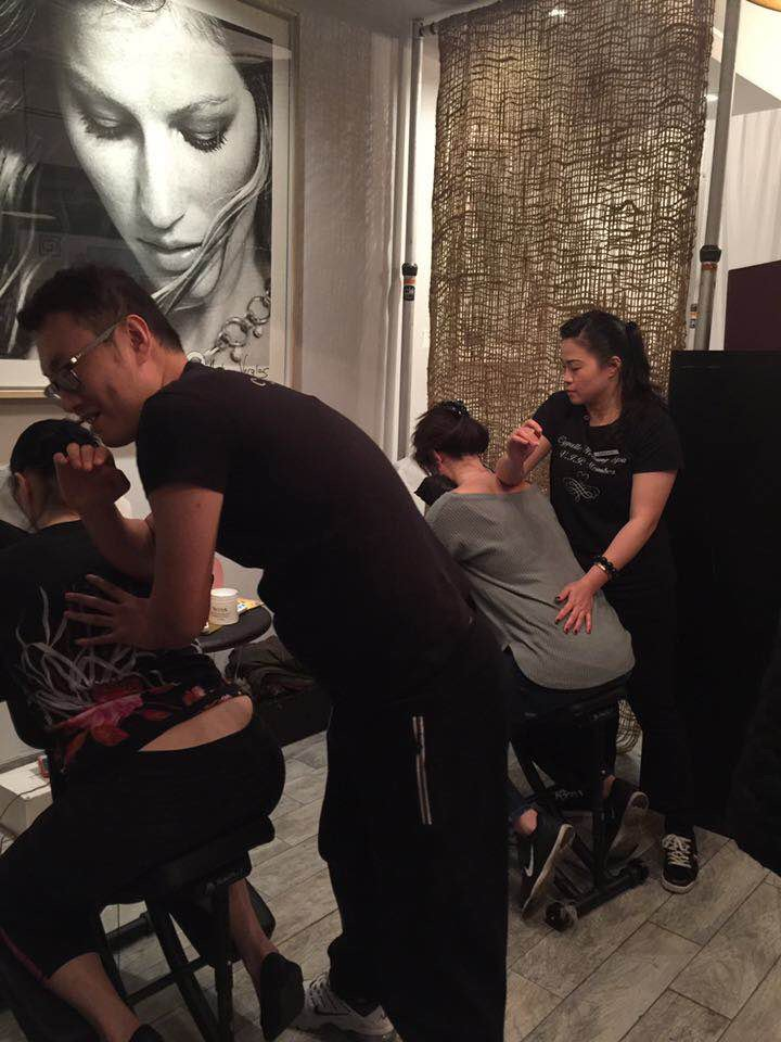 Fashion Spa: 899 1st Ave, New York, NY