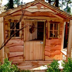 Photo Of Millworks Custom Cedar Sheds   Olympia, WA, United States. One Of