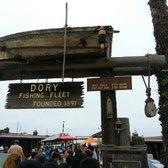 Dory fishing fleet market 178 photos 62 reviews for Dory fishing fleet