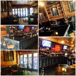 Photo of Two Door Tavern - New York NY United States. Our beautiful & Two Door Tavern - Order Food Online - 110 Photos u0026 98 Reviews ...