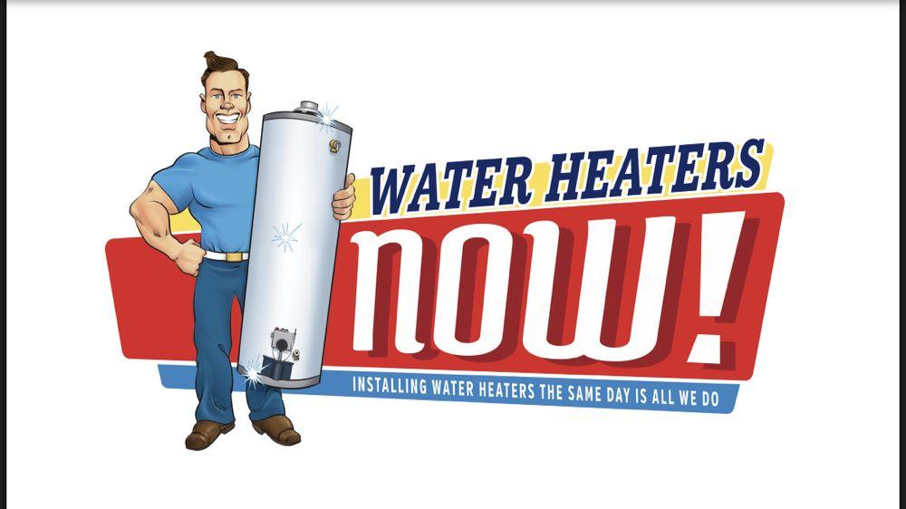 Water Heaters Now: 6432 Penn Ave S, Minneapolis, MN