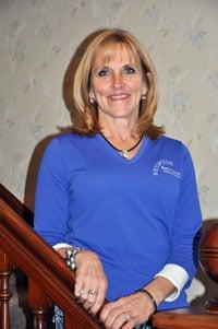 Joan Hirsch- Real Estate Agent: Reynold's Real Estate, Abilene, KS