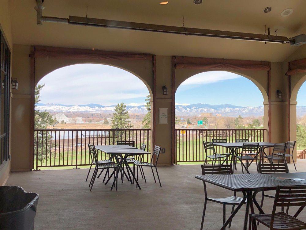 Wilis Case Golf Course: 4999 Vrain St, Denver, CO